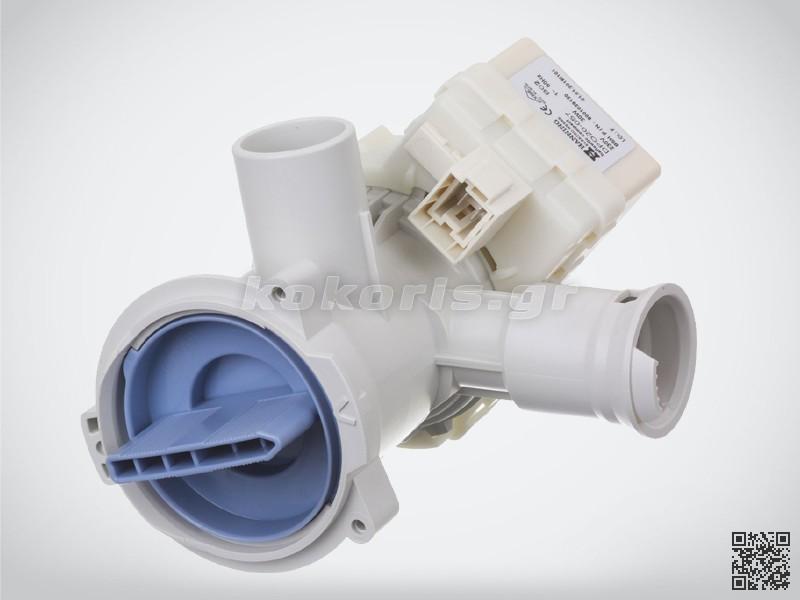Αντλία Αποχέτευσης Πλυντηρίου Ρούχων Bosch 00146083  3e0c69ac2d8